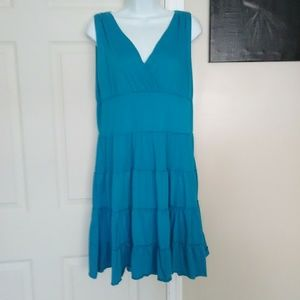 Allison Brittany Sleeveless dress